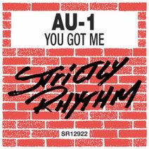 AU-1, Ladebare - You Got Me