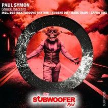 Paul Symon, BGR (Beat Groove Rhythm), ZAFRO, Mark Train, Eugene Do - Shock Hazzard
