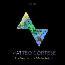 Matteo Cortese - La Serpenta Maledetta