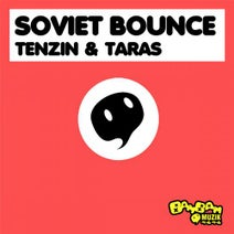 Taras, Tenzin, J-Trick, Orkestrated, Heath Renata - Soviet Bounce Ep