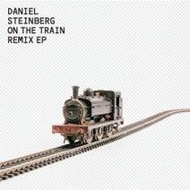 Derrick Carter, Daniel Steinberg, M.in - On The Train Remix EP