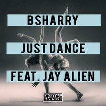 Bsharry, Jay Alien, Green Gnome - Just Dance (Green Gnome Remix)