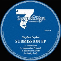 Stephen Lopkin - Submission EP