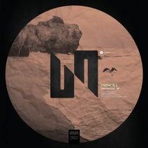 Prince.L, RazV, Enrique Cortazar - Englehood EP