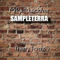 MrP, Musiclover, Thierry Tomas - Sampleterra