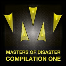 Eric Sneo, Klaudia Gawlas, A.Paul, AnGy KoRe, Space DJz, Niereich, Daniel Soave, Expov, Sync Therapy, Stevie Wilson, Linus Quick, Israel Toledo, Dennis Bunas, Kleber, Sebastian Groth, Broombeck - Masters of Disaster Compilation One