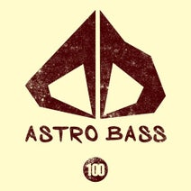 Sergey Polonskiy, Sparkwell, Royal Music Paris, Phil Fairhead, Psycon, Molo4N1K, Pyramid Legends, Nightloverz - Astro Bass, Vol. 100