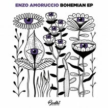 Enzo Amoruccio - Bohemian EP