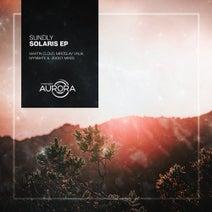 Sundly, Martin Cloud, Miroslav Vrlik, myni8hte, ZGOOT - Solaris EP