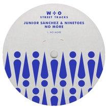 Junior Sanchez, Ninetoes - No More