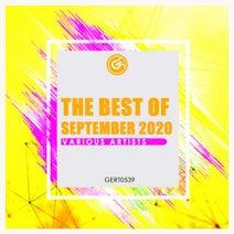 NyTiGen, Synthetic Fantasy, DJarle, Kanyle, Prodeeboy, DJ Pavel S, Dj Erika, L)Vladimir(P, Independent Art, Micro Out, Dan Smooth, Elena T - The Best of September 2020