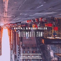 Rubbi Heller, Raffa.L - Dizengoff 2Am (Original Mix)