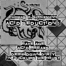 Thomas P. Heckmann - Thomas P. Heckmann - Acid Seduction 5