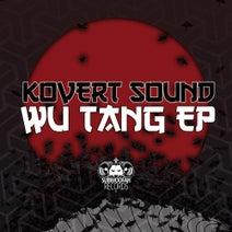 Kovert Sound - Wu Tang EP