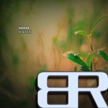 Harran - New Rain