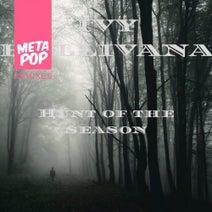 ivy hollivana, Fludry, TNZ, St1Vo, Mike RogÜE - Haunt of the Season: MetaPop Remixes