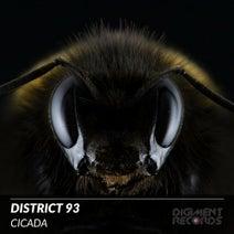 District 93 - Cicada