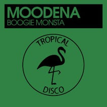 Moodena - Boogie Monsta