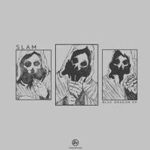 Slam - Blue Dragon EP