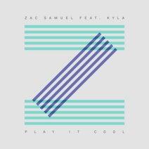 Kyla, Zac Samuel - Play It Cool