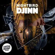 nightBird - Djinn