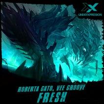 Vee Groove, Roberta Gato - Fresh
