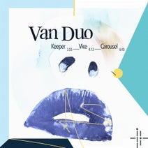 VAN DUO - Vice - Radio Edit