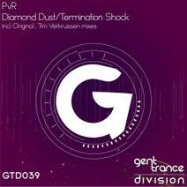 PvR, Tim Verkruissen - Termination Shock / Diamond Dust