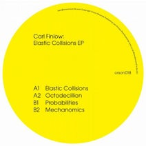 Carl Finlow - Elastic Collisions