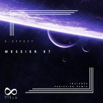 K-effect, Parissior - Messier 87