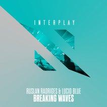 Ruslan Radriges, Lucid Blue - Breaking Waves