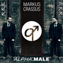 Markus Crassus, Marc Forbes - Alpha Male