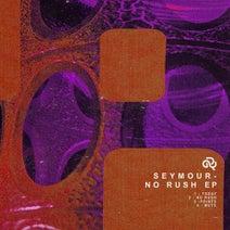 Seymour - No Rush EP