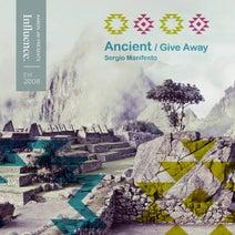 Sergio Manifesto - Ancient / Give Away