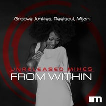 Groove Junkies, Mijan, Reelsoul - From Within (The Unreleased Mixes)