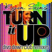 Kym Sims, Adam Hyjek, Darren Deluca, DJ Deanne Swanson, Knife & Fork, Scott Featherstone - Digital EP