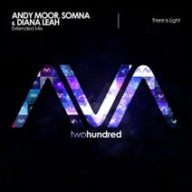 Andy Moor, Somna, Diana Leah - There Is Light