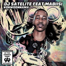 DJ Satelite, Mabiisi - Konwoonnama