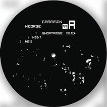 Heorge Garrison - Shortridge EP