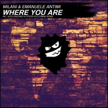 Milani, Emanuele Antimi, Alex Gaudino, Dyson Kellerman - Where You Are