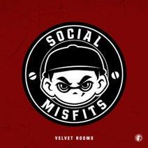 Social Misfits - Velvet Rooms