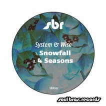 System & Wise - Snowfall / 4 Seasons