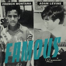 French Montana, Adam Levine - Famous