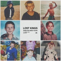Lost Kings, Norma Jean Martine - When We Were Young
