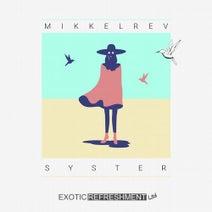 Mikkelrev - Syster