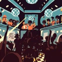 The Geek x Vrv - Roller Disco 1980 (feat. Hi Levelz)