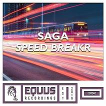Saga - Speed Breakr
