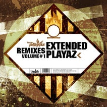 Nu Balance, Friction, Hive - Extended Playaz R1