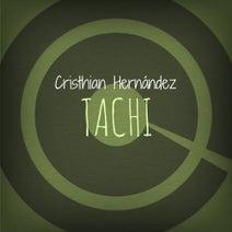 Cristhian Hernandez - Tachi
