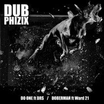Dub Phizix - SENKA002